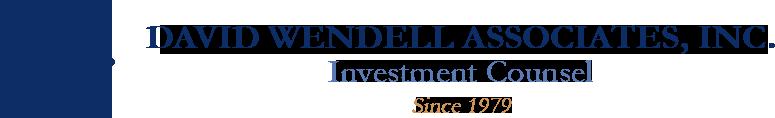 David Wendell Associates, Inc.
